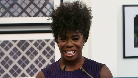 Want More Crazy Eyes? OITNB's Uzo Aduba Drops Hints About Season 2