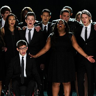 Glee Videos From Cory Monteith Tribute Episode