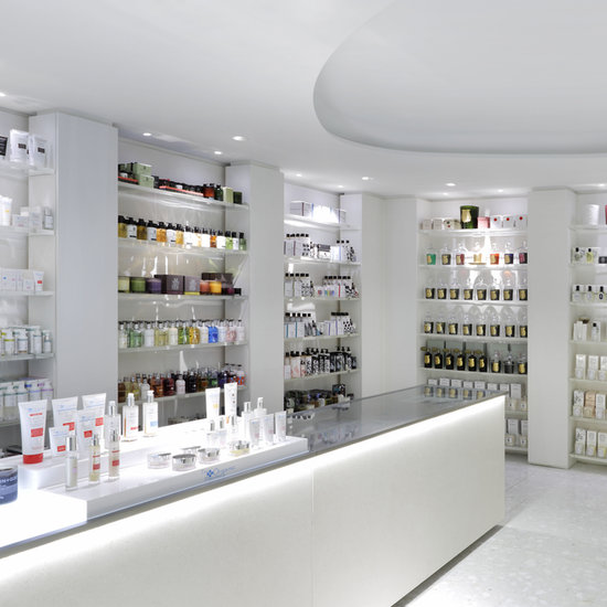 Barneys New York Builds A New Foundation; Beauty Lovers Rejoice!