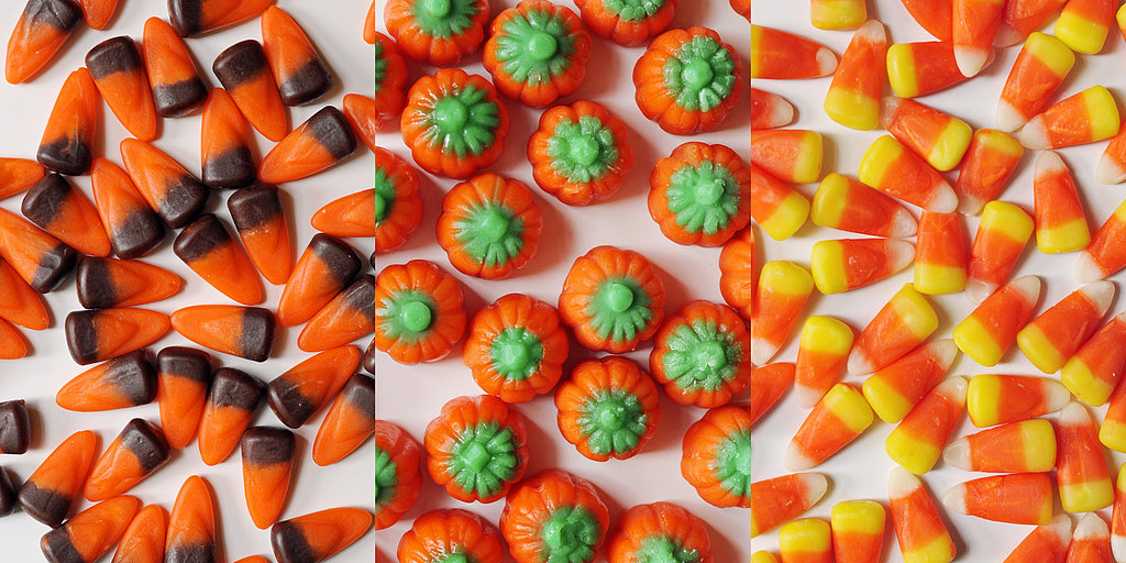 Candy Corn, Pumpkins, and Indian Corn: Which Reigns Supreme?