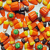 Candy Corn vs. Mellowcreme Pumpkins