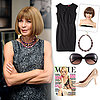 Anna Wintour Halloween Costume Ideas 2012