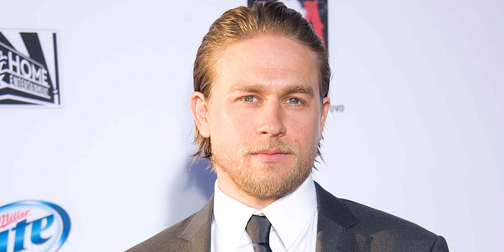 Are You Bummed That Charlie Hunnam Dropped Out of Fifty Shades of Grey?