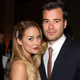 Lauren Conrad and William Tell Are Engaged