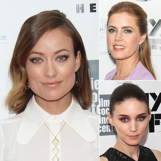 Stars Wind Down the New York Film Festival in Style