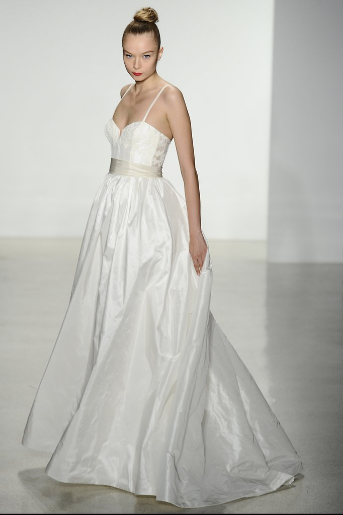Kenneth Pool Bridal Fall 2014