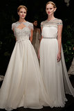 Naeem Khan Bridal Fall 2014