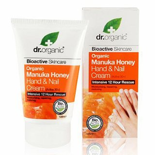 Organic Doctor Manuka Honey Hand Cream Review