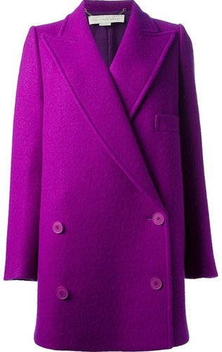 Stella Mccartney 'Alison' coat