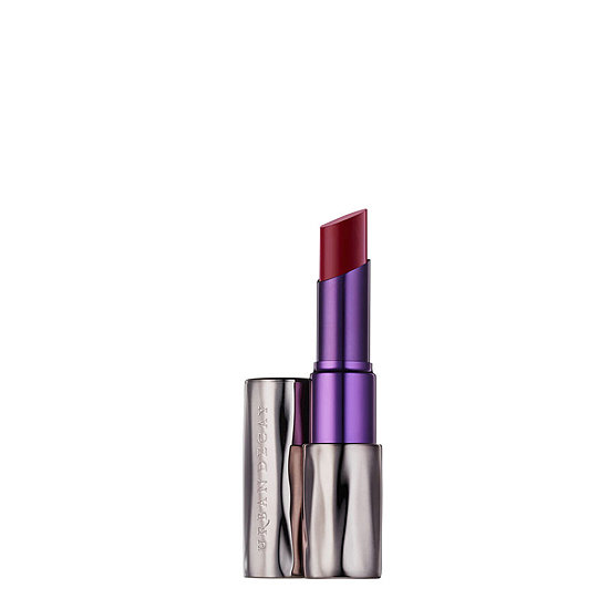 High on pigment and glossiness, Urban Decay Cosmetics Revolution Lipstick ($22) is perfect for any girl looking to get into the lipstick game.