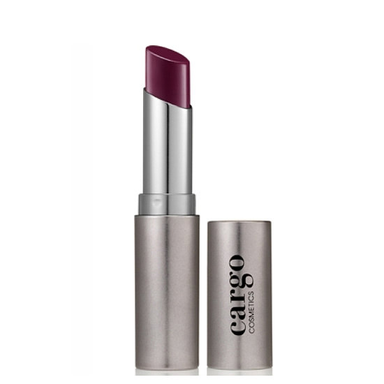 Cargo Cosmetics' new Essential Lip Color ($22) features buttery-smooth application and natural lip enhancers to help your lips look their fullest.