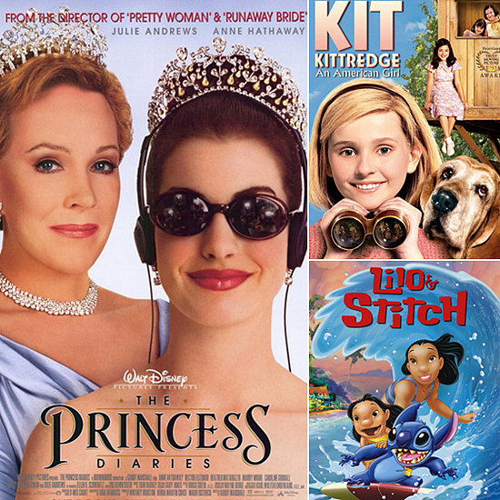 The 10 Best Movies For a Girls-Only Sleepover
