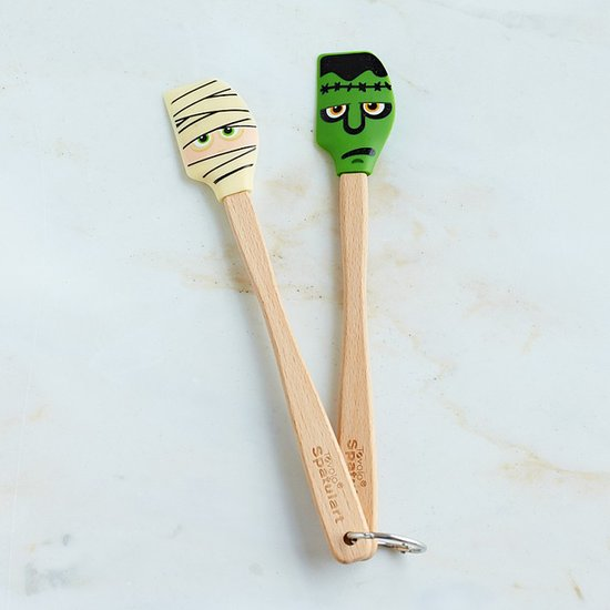 Monster Spatulas