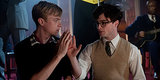5 Things You'll See Harry Potter Do in Kill Your Darlings