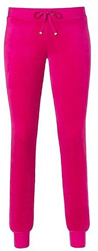 Velour Modern Slim Pant