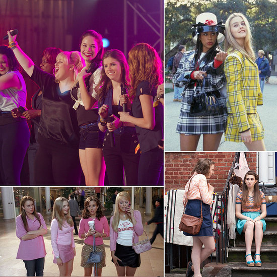 Don't Be Clueless! 6 Group Costume Ideas That Are Pitch Perfect For You and Your Girls