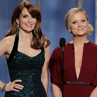 Tina Fey and Amy Poehler to Host Golden Globes 2014 and 2015