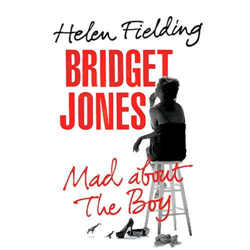 Book Review of Bridget Jones: Mad About the Boy | Video