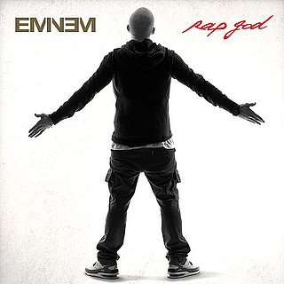 "Eminem ""Rap God"" Song"
