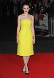 6. Carey Mulligan