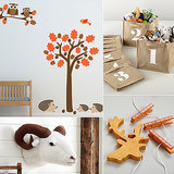 8 Easy Ways to Create a Cozy Fall Nursery
