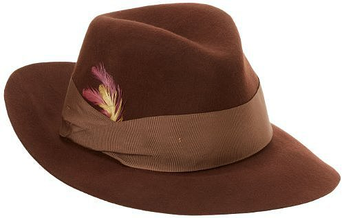 Genie by Eugenia Kim Women's Florence Hat