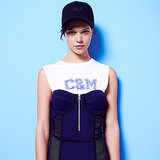 C&M Camilla and Marc Resort 2014