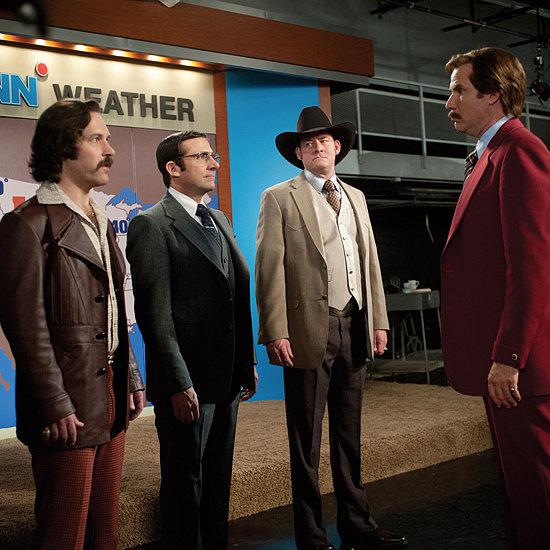 Anchorman 2 Australian Premiere Details
