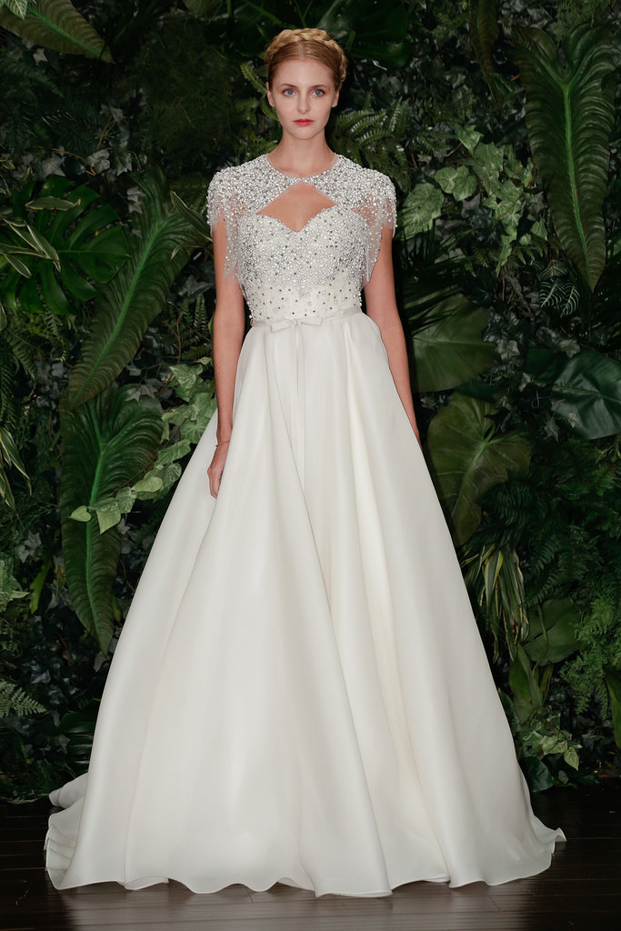 The trends of the wedding dress UK fall 2014 take cover type 3
