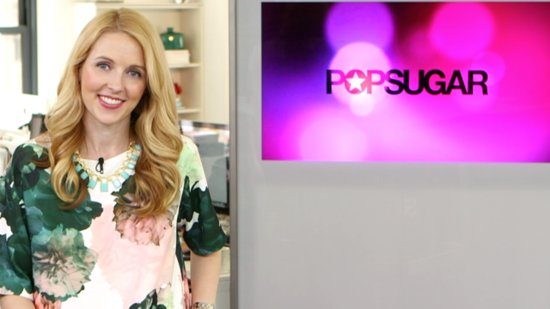 Allison Williams's Hair Secrets and the Best Over-the-Knee Boots For Fall — It's All on POPSUGAR Live!