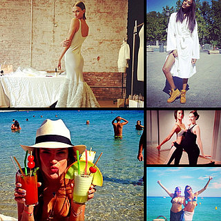 Best Models to Follow on Instagram | Video