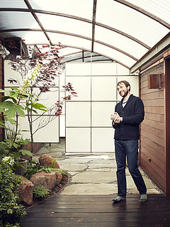 Vincent Kartheiser's Home Pictures
