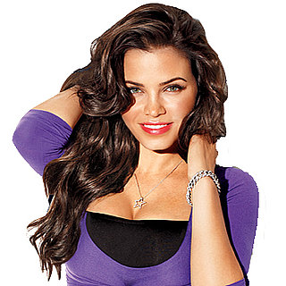 Jenna Dewan on the Cover of Self Magazine Nov. 2013