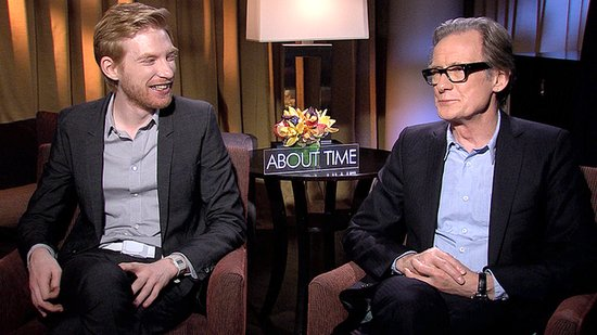 How the Cast of About Time Would Use Time Travel