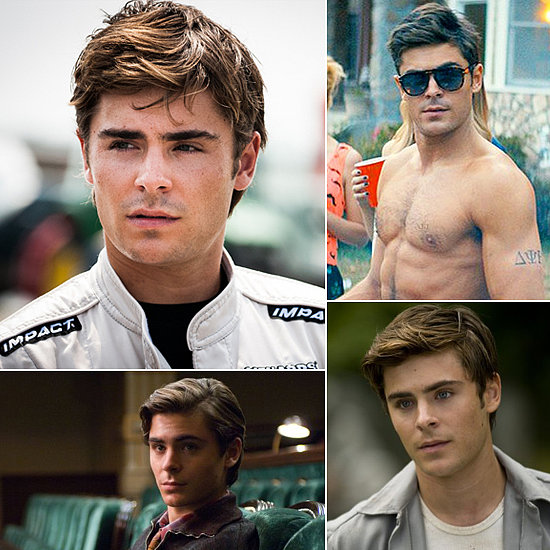 It's Zac Efron's Birthday! Here's Your Present