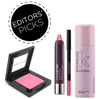 Editors' Top Pink Hair & Beauty Products: Revlon, CoverGirl