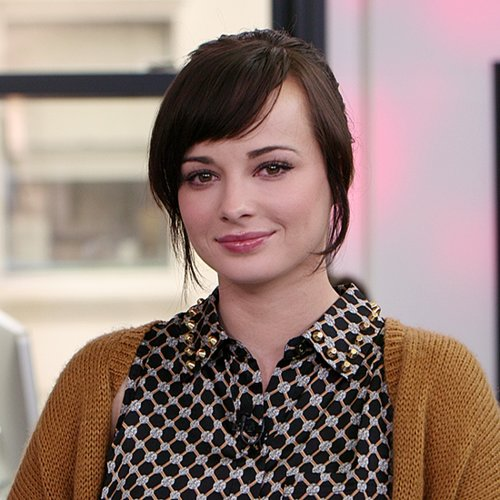 Ashley Rickards Gets First Tattoo | Video