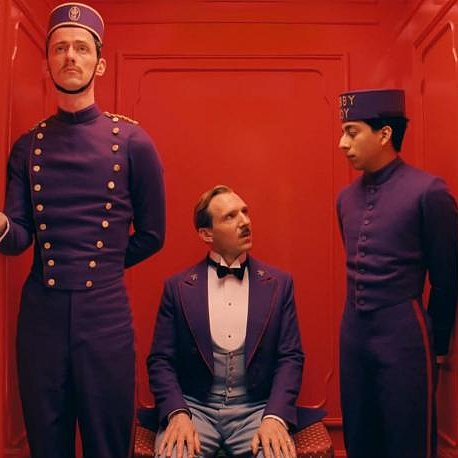 Trailer For Wes Anderson Movie The Grand Budapest Hotel
