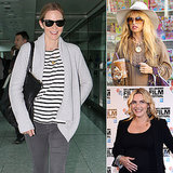 Fall Fashion Ideas to Steal From Celebrity Moms-to-Be
