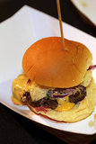 Cheese Sauced: Bobby's Burger Palace