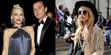 40, Fabulous, and Fertile: 26 Celebrities Who've Given Birth After Turning 40