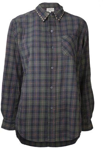 Current/Elliott 'The prep school' shirt