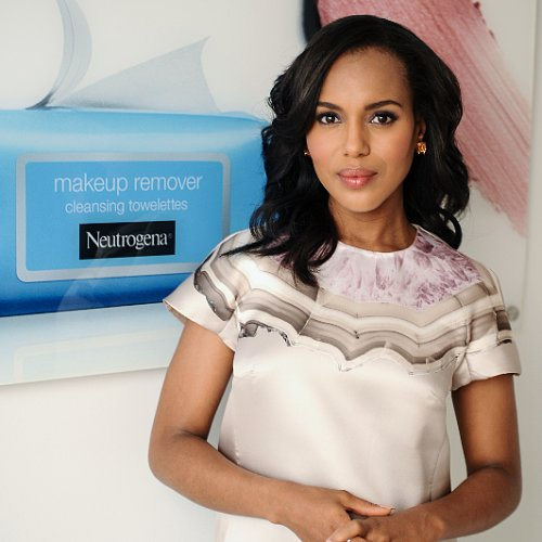 Celebrity Beauty Interview: Kerry Washington Beauty Secrets