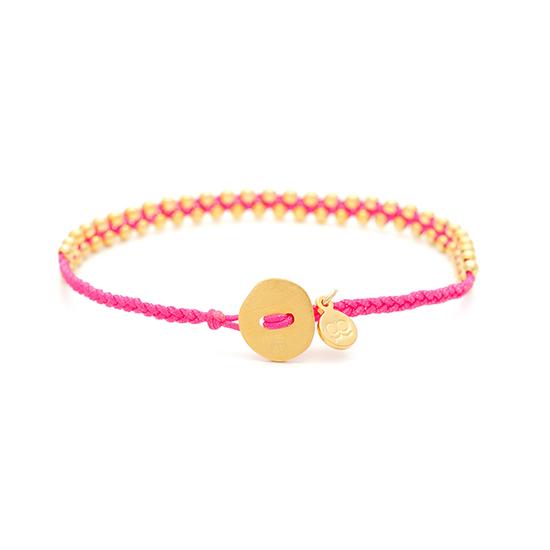 PopSugar Must Have Box Gorjana Bali Bead Bracelet