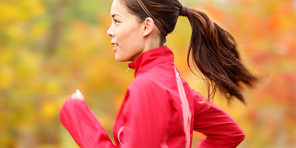 Don't Run From Fall! How to Keep Up With Chilly Outdoor Runs