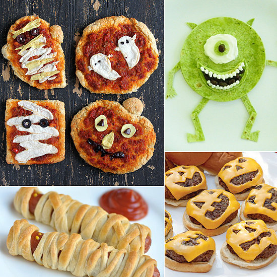 Spook-tacular Eats: 16 Fun Halloween Dinner Ideas