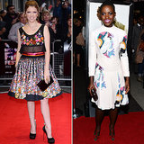 Get It, Girl: The Stars Who Are Wearing Spring 2014 First
