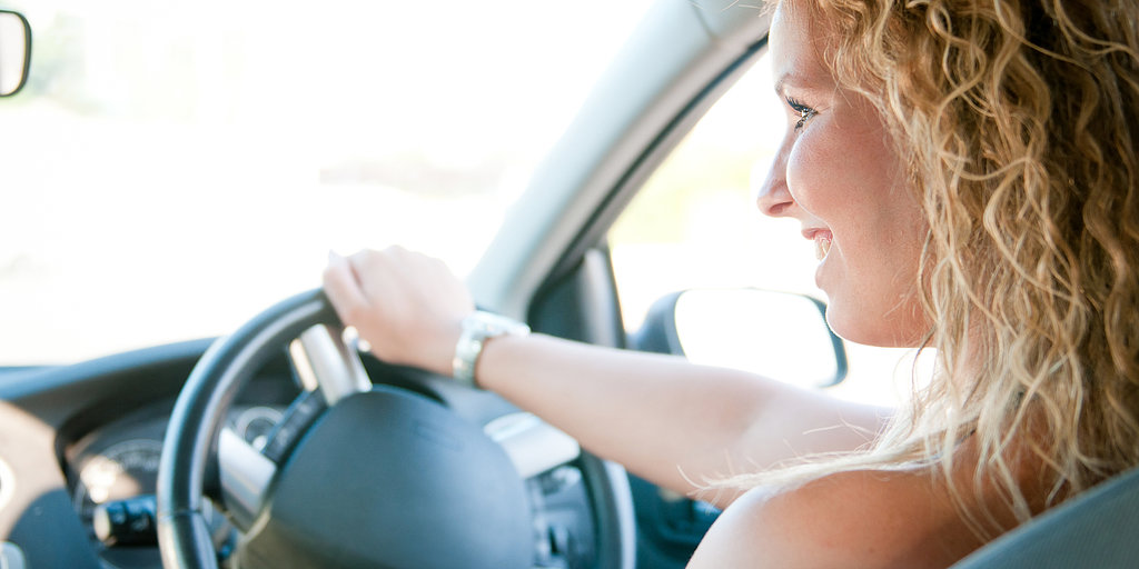 How Your Car Helps You Lose Weight