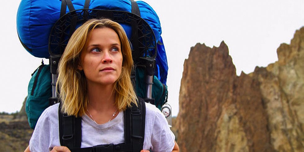 "Video: Wanna See Reese Witherspoon's ""Wild"" Weekend?"