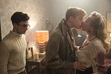 Lucien and Random Girl, Kill Your Darlings